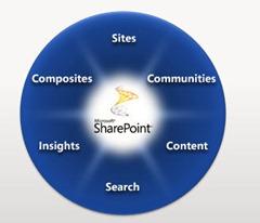 SharePoint as a business applications framework